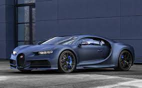 This bugatti chiron sport first appeared in showrooms in 2018. 2020 Bugatti Chiron Sport Specifications The Car Guide