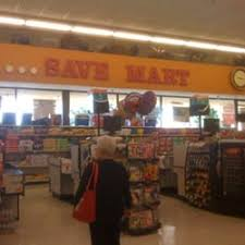 Save Mart Supermarkets Closed Grocery 1700 High St Delano Ca