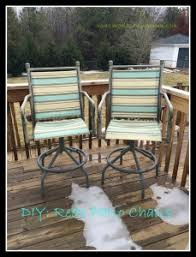 20 Best Wrought Iron Redo Images On Pinterest  Iron Furniture Redoing Outdoor Furniture