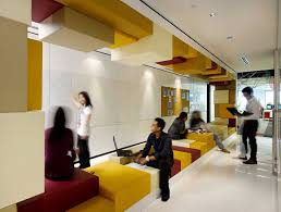 creative office design ideas. M Moser Associates Creative Office Design Ideas A