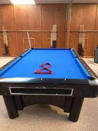 pool table removals book a pool table
