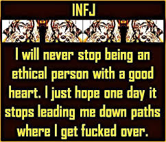 infj personality excuse the language but this fits im an infj pinterest infj