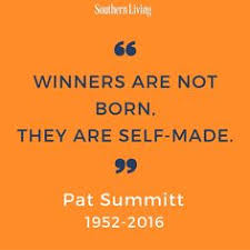 Pat Summitt Quotes Impressive Pat Summitt Quotes Inspirational QuotesGram Via Relatably