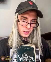 Ghostemane биография фото песни личная жизнь альбомы клипы