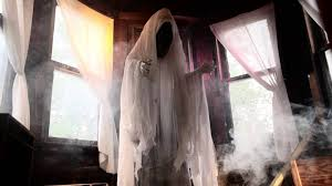 Scary Halloween Ghost Decorations