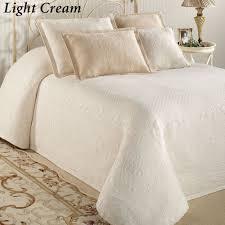 king charles matelasse bedspread