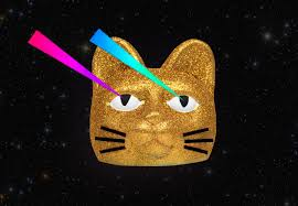 cats shooting lasers out of their eyes. Contemporary Cats Laser Intended Cats Shooting Lasers Out Of Their Eyes I