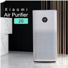 Mã 229ELSALE hoàn 7% đơn 300K] Máy lọc không khí thông minh XIAOMI Air  Purifier 2S