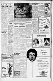 News-Press from Fort Myers, Florida on October 26, 1955 · Page 18