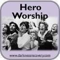 hero-worship