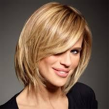 Image Coiffure Pour Cheveux épais Et Mi Long Coiffure