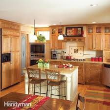 craftsman style kitchen lighting. create an open craftsmanstyle kitchen craftsman style lighting
