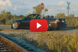 bmw m3 e46 stanced. Wonderful E46 Stanced BMW M3 E46 Convertible In Bmw N