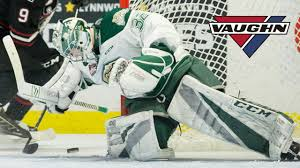 Silvertips' Dustin Wolf named Vaughn CHL Goaltender of the Week – CHL