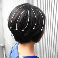 ベリーショート丸顔に似合うの人気ヘアスタイルおしゃれな髪型画像