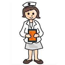 Nurse Nursing Clip Art Free Download Clipart Images