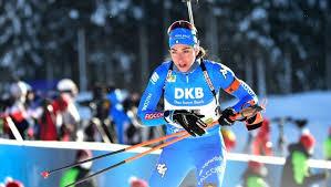 Segui per controllare le news, i risultati e le statistiche. Biathlon Mondiali Eckhoff Oro Nella Sprint Femminile Vittozzi Quinta La Repubblica