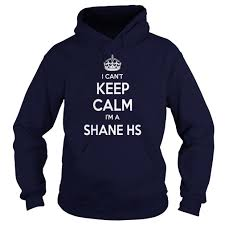 diy shirt cutting ideas awesome shane hs shirts i can t keep calm i am shane