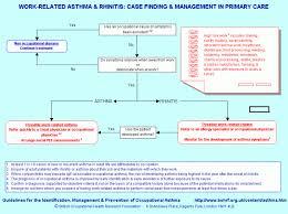 Asthma Symptom Chart Asthma Flow Chart Www Bedowntowndaytona Com