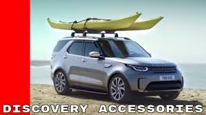 2018 land rover lr4 hse. plain land 2018 land rover discovery accessories intended land rover lr4 hse