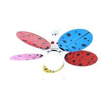 carousel ceiling fan