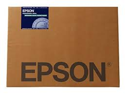 Paper Office Paper Products <b>Matte poster</b> board <b>Epson Enhanced</b> ...