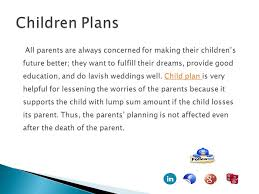 all pas are always concerned for making their children s future better they want to fulfill
