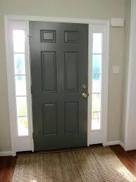 Interior door painting ideas Door Decoration What Color To Paint Interior Doors Best For Door Front Painting Ideas On Within Amazing Black Workfuly What Color To Paint Interior Doors Best For Door Front Painting