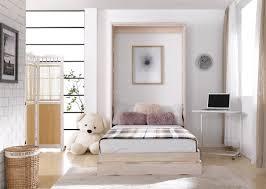 sueno vertical wall bed king single