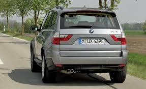 Coupe Series bmw x3 3.0 si : BMW X3 3.0si 2007 | Auto images and Specification
