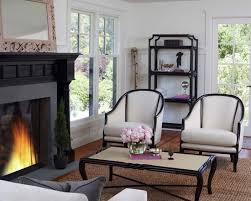 painting a mantel black and 5 other ways to use this dramatic color in your home