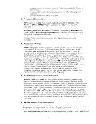 Dlsu Resume Format Resume Format Book Occs Dlsu Resume Format ...