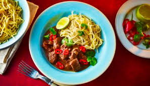 Slow cooker <b>Chinese</b>-<b>style</b> beef recipe - BBC Food