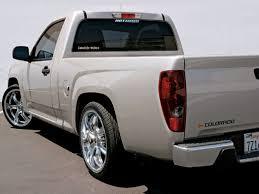 2006 Chevy Colorado Modifications Truck Tech Truckin Magazine