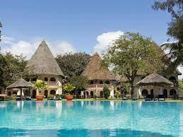 Neptune Paradise Beach Resort & Spa - All Inclusive, Mombasa ab 110 € -  agoda.com
