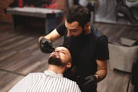 dangerous razor barber beard care