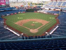 Citizens Bank Park Section 421 Seat Views Seatgeek
