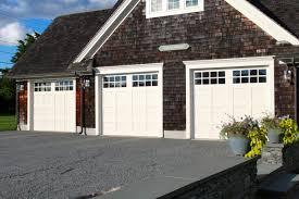 garage door opening styles. Craftsman Style Garage Doors With White Paint Menards Also Door Openers Opening Styles