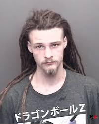 DUSTIN JOSEPH BARRETT Inmate 234066071: Vanderburgh Jail near Evansville, IN