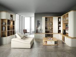 shelving furniture living room. Fitted Lounge In Optima And Soft White Shelving Furniture Living Room W