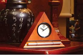 use zen alarm clocks with soothing chime to feng shui your bedroom acoustics feng shui