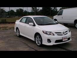 Youtube Toyota Corolla Toyota Corolla Sport Corolla