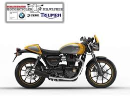 wisconsin triumph motorcycles for sale cycletrader com