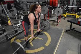 16 week powerlifting bodybuilding