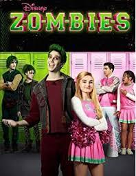 Amazoncom Z O M B I E S Coloring Book Disney Z O M B I E S
