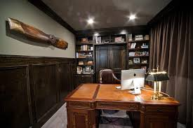 elegant office decor. Office:Elegant Men Home Office Decor Style Decorating And Outstanding Picture Elegant