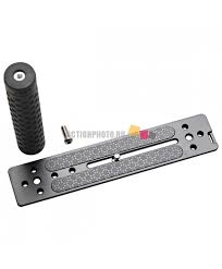 <b>Площадка</b> с ручкой <b>Joby Hand Grip</b> with UltraPlate 208 ...