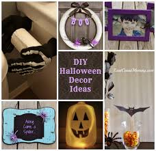 diy halloween decorations home. 7 Fantastic DIY Halloween Decor Ideas Diy Decorations Home