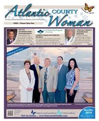 Atlantic County Woman - 2016 November/December by The County Woman ...