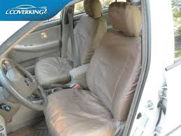 toyota tundra coverking cordura ballistic custom fit front seat covers 1 of 12only 3 available